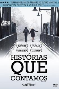 Histórias que Contamos - Poster / Capa / Cartaz - Oficial 4