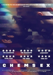 Chemsex - Poster / Capa / Cartaz - Oficial 3