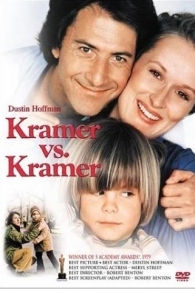 Kramer vs. Kramer - Poster / Capa / Cartaz - Oficial 2