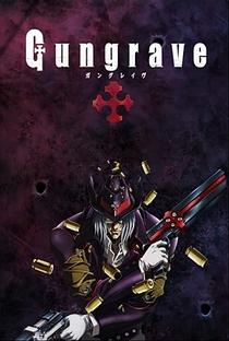 Gungrave - Poster / Capa / Cartaz - Oficial 18