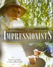 Os Impressionistas - Poster / Capa / Cartaz - Oficial 2