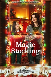 Magic Stocking - Poster / Capa / Cartaz - Oficial 1