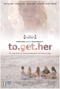 To Get Her - Poster / Capa / Cartaz - Oficial 1
