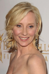 Anne Heche - Poster / Capa / Cartaz - Oficial 3