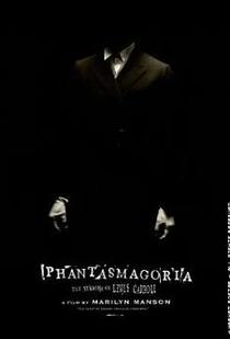Phantasmagoria: The Visions of Lewis Carroll - Poster / Capa / Cartaz - Oficial 1