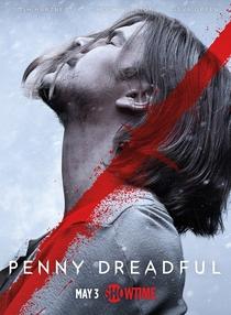Penny Dreadful (2ª Temporada) - Poster / Capa / Cartaz - Oficial 3