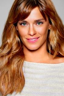 Carolina Dieckmann - Poster / Capa / Cartaz - Oficial 2