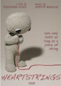 Heartstrings - Poster / Capa / Cartaz - Oficial 3