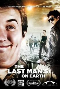 The Last Man(s) on Earth - Poster / Capa / Cartaz - Oficial 1
