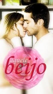 Aquele Beijo - Poster / Capa / Cartaz - Oficial 6
