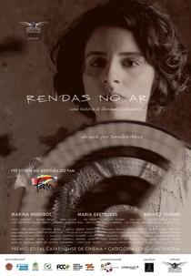 Rendas No Ar - Poster / Capa / Cartaz - Oficial 1