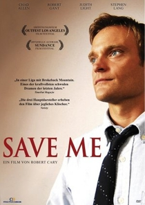 Save Me - Poster / Capa / Cartaz - Oficial 2