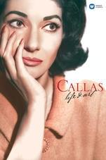 Maria Callas: Vida e Arte - Poster / Capa / Cartaz - Oficial 1