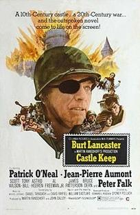A Defesa do Castelo - Poster / Capa / Cartaz - Oficial 1