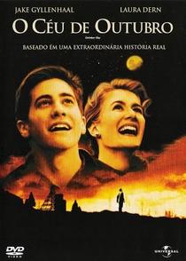 O Céu de Outubro - Poster / Capa / Cartaz - Oficial 4