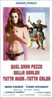 Nos Tempos do Cinto de Castidade - Poster / Capa / Cartaz - Oficial 1