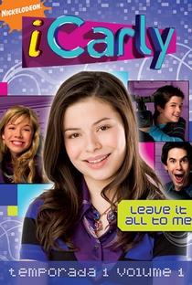 Série iCarly - 1ª Temporada Completa Download