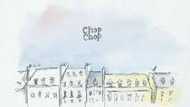 Chop Chop - Poster / Capa / Cartaz - Oficial 1