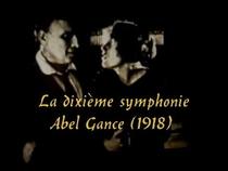 A Décima Sinfonia - Poster / Capa / Cartaz - Oficial 1