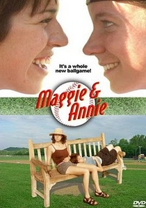 Maggie e  Annie - Poster / Capa / Cartaz - Oficial 1