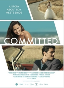 Committed - Poster / Capa / Cartaz - Oficial 1