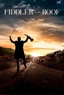 Um Violinista no Telhado - Poster / Capa / Cartaz - Oficial 6
