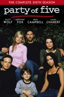 O Quinteto (6ª Temporada) (Party of Five (Season 6))