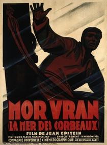 Mor vran - Poster / Capa / Cartaz - Oficial 1