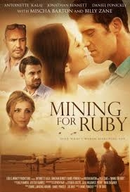 Mining for Ruby - Poster / Capa / Cartaz - Oficial 1