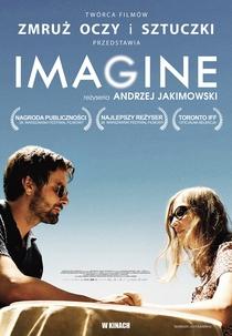 Imagine - Poster / Capa / Cartaz - Oficial 2