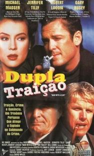 Dupla Traição - Poster / Capa / Cartaz - Oficial 3