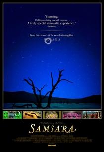 Samsara - Poster / Capa / Cartaz - Oficial 1