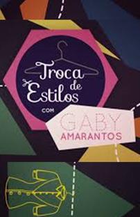 Troca de Estilos - Poster / Capa / Cartaz - Oficial 1