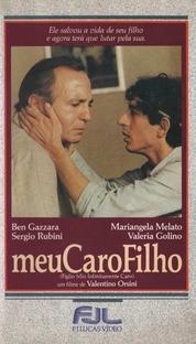 Meu Caro Filho  - Poster / Capa / Cartaz - Oficial 1