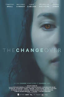 The Changeover - Poster / Capa / Cartaz - Oficial 2