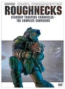Tropas Estelares (Roughnecks: Starship Troopers Chronicles)