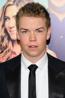 Will Poulter - Poster / Capa / Cartaz - Oficial 1