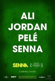 Senna - Poster / Capa / Cartaz - Oficial 4