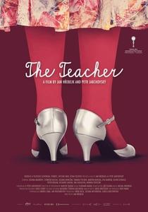 A Professora - Poster / Capa / Cartaz - Oficial 1