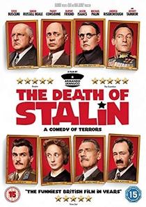 A Morte de Stalin - Poster / Capa / Cartaz - Oficial 17