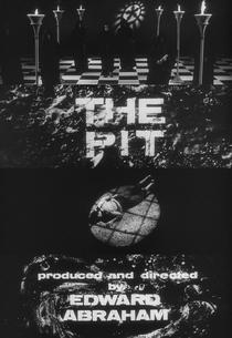 The Pit - Poster / Capa / Cartaz - Oficial 1