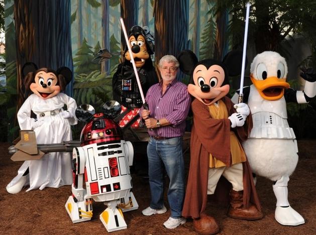 Disney compra a LucasFilm! | Pauta Livre News