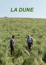 La dune - Poster / Capa / Cartaz - Oficial 1