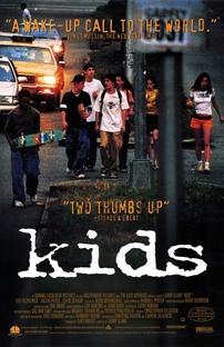 Kids - Poster / Capa / Cartaz - Oficial 3