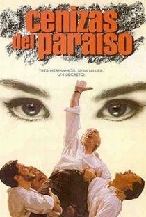 Cinzas do Paraíso - Poster / Capa / Cartaz - Oficial 2