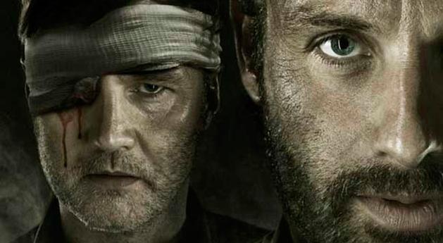 """AMC libera título do primeiro episódio da 4ª temporada de """"The Walking Dead"""""""