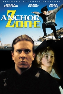 Anchor Zone - Rebeldes do Cais - Poster / Capa / Cartaz - Oficial 2
