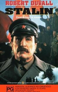 Stalin - Poster / Capa / Cartaz - Oficial 3