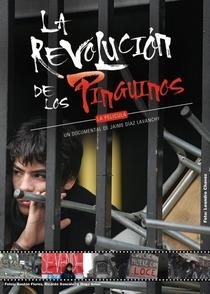 A Revolução dos Pinguins - Poster / Capa / Cartaz - Oficial 1