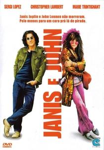 Janis & John - Poster / Capa / Cartaz - Oficial 1